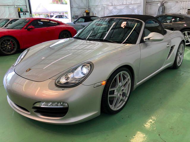 2009 Porsche Boxster S Longwood, FL 24