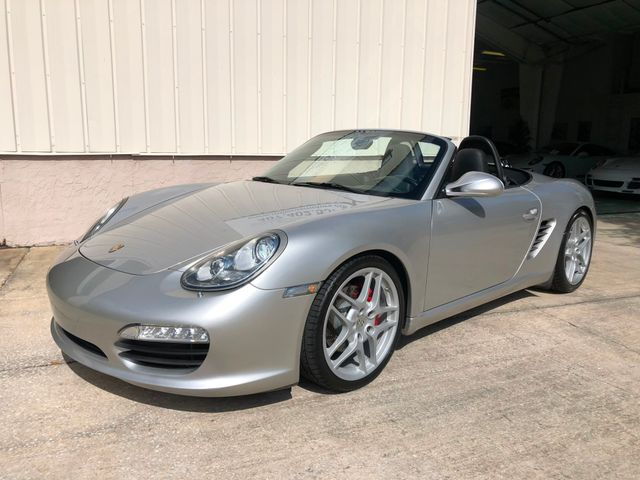 2009 Porsche Boxster S Longwood, FL 45