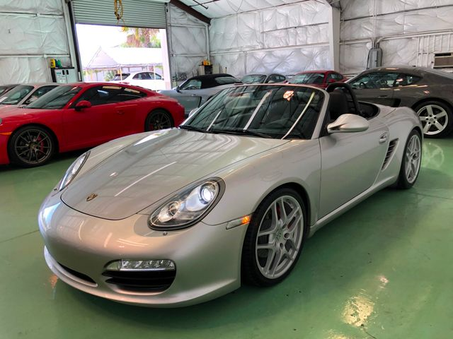2009 Porsche Boxster S Longwood, FL 6