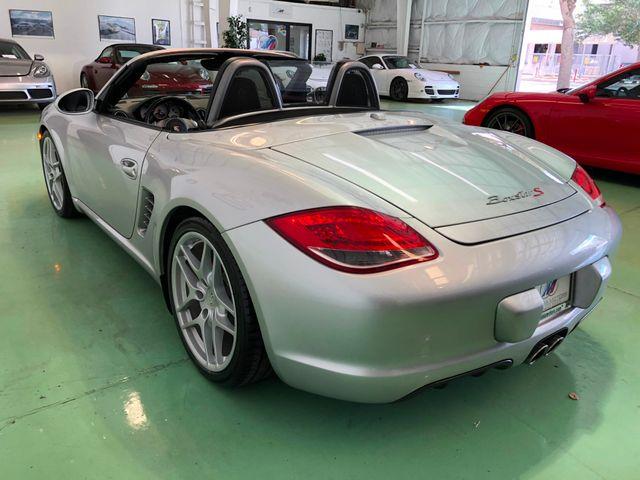 2009 Porsche Boxster S Longwood, FL 7