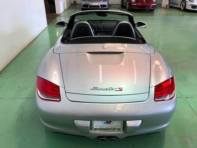 2009 Porsche Boxster S Longwood, FL 8