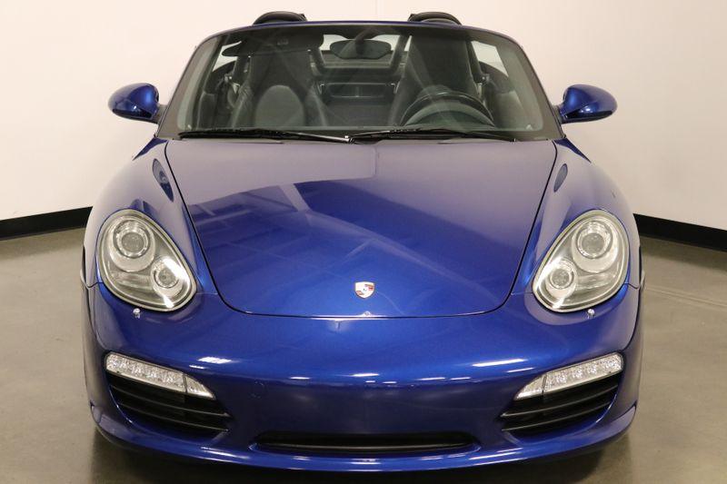 2009 Porsche Boxster S  city NC  The Group NC  in Mansfield, NC
