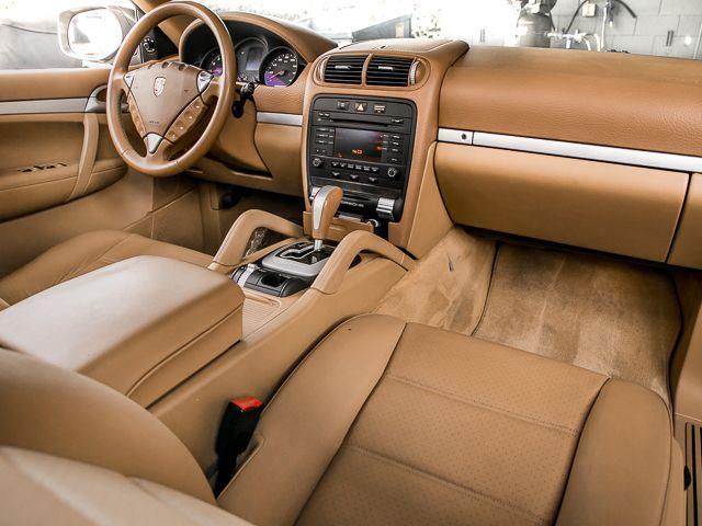 2009 Porsche Cayenne Burbank, CA 12