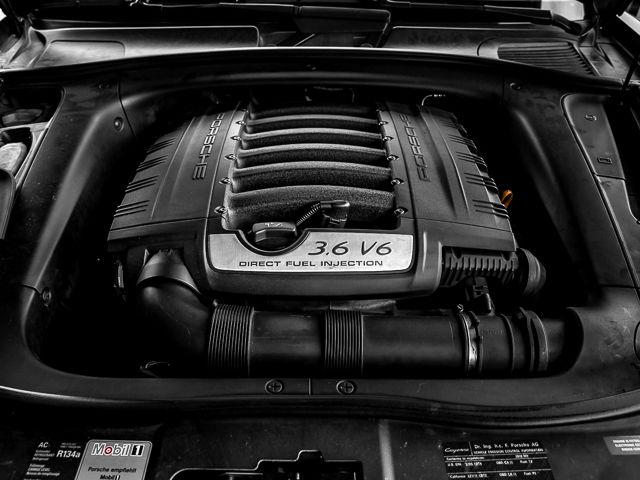 2009 Porsche Cayenne Burbank, CA 23