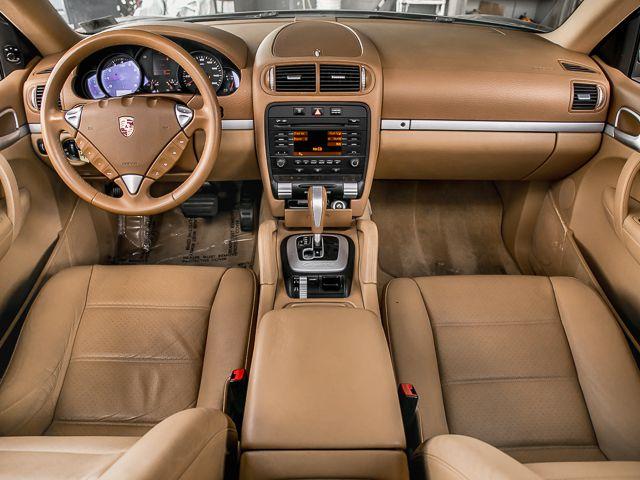 2009 Porsche Cayenne Burbank, CA 8