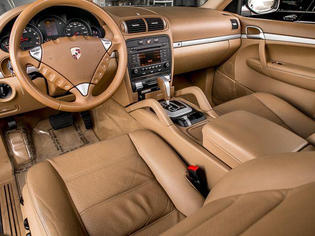 2009 Porsche Cayenne Burbank, CA 9