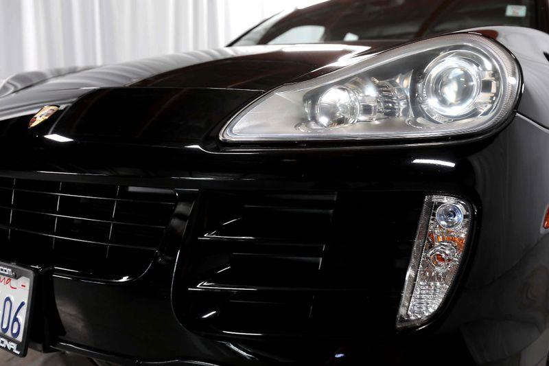 2009 Porsche Cayenne - V6 - Leather - Sunroof  city California  MDK International  in Los Angeles, California