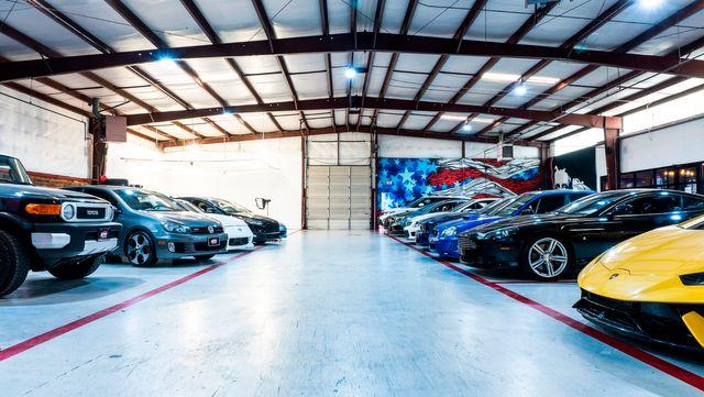 2009 Porsche Cayenne GTS in Dallas, TX 75229