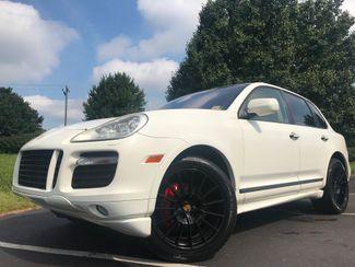 2009 Porsche Cayenne GTS in Leesburg Virginia, 20175