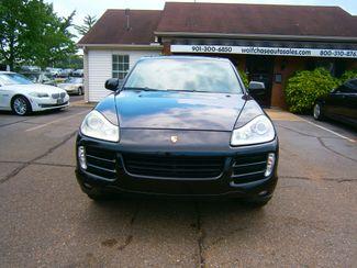 2009 Porsche Cayenne Memphis, Tennessee 23