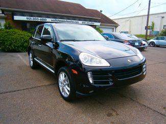 2009 Porsche Cayenne Memphis, Tennessee 25