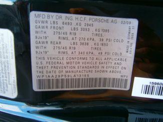 2009 Porsche Cayenne Memphis, Tennessee 36
