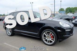2009 Porsche Cayenne in Memphis Tennessee