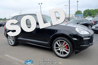 2009 Porsche Cayenne GTS | Memphis, Tennessee | Tim Pomp - The Auto Broker in  Tennessee