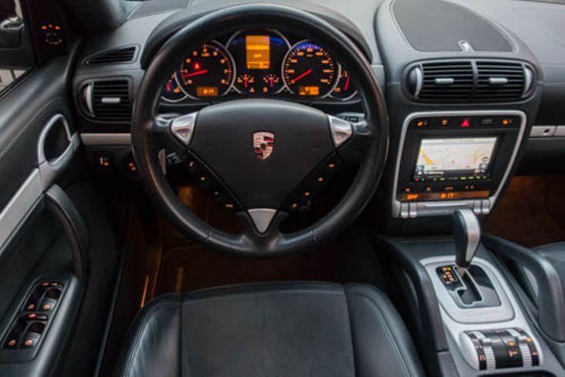 2009 Porsche Cayenne GTS   Texas  EURO 2 MOTORS  in , Texas