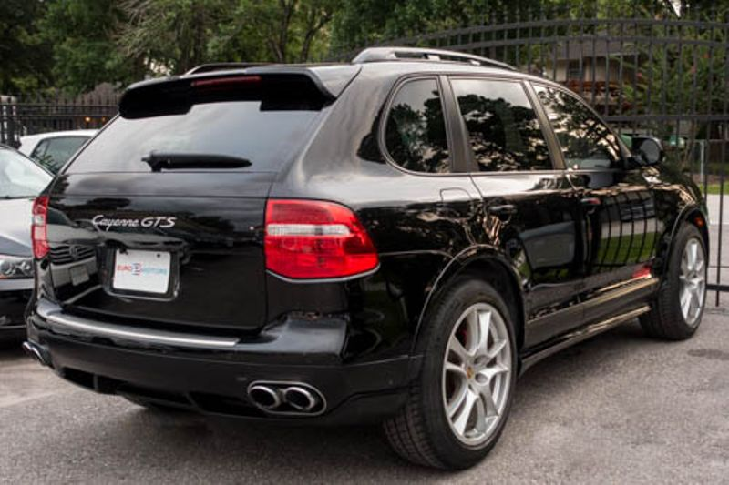 2009 Porsche Cayenne GTS   Texas  EURO 2 MOTORS  in , Texas