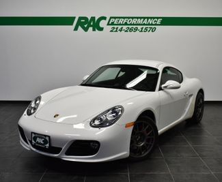 2009 Porsche Cayman in Carrollton TX