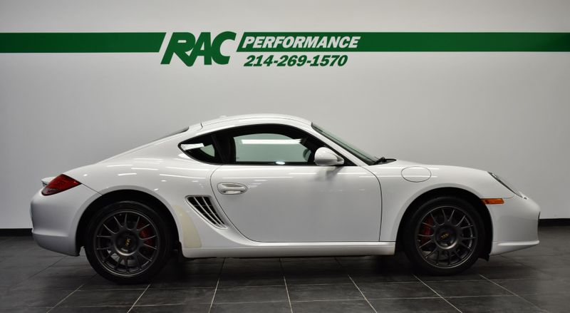 2009 Porsche Cayman S in Carrollton, TX