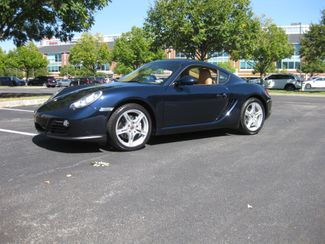 2009 Sold Porsche Cayman Conshohocken, Pennsylvania 1