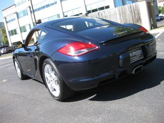 2009 Sold Porsche Cayman Conshohocken, Pennsylvania 10