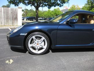 2009 Sold Porsche Cayman Conshohocken, Pennsylvania 11
