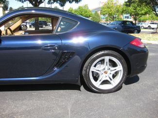2009 Sold Porsche Cayman Conshohocken, Pennsylvania 13