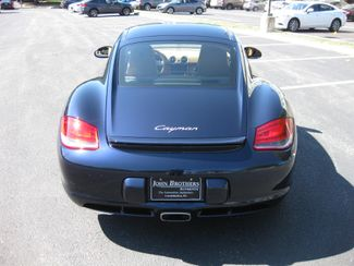2009 Sold Porsche Cayman Conshohocken, Pennsylvania 15