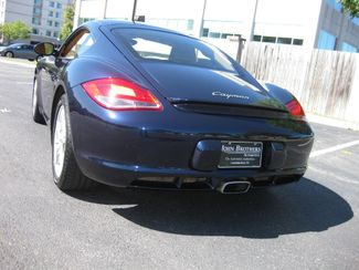 2009 Sold Porsche Cayman Conshohocken, Pennsylvania 14