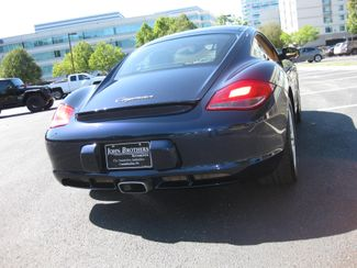 2009 Sold Porsche Cayman Conshohocken, Pennsylvania 16