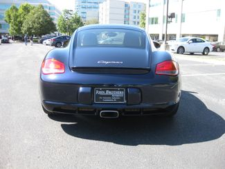 2009 Sold Porsche Cayman Conshohocken, Pennsylvania 17