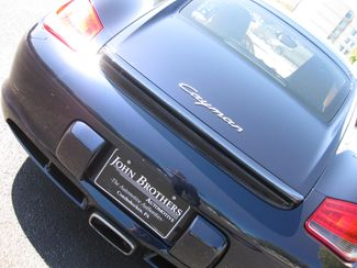2009 Sold Porsche Cayman Conshohocken, Pennsylvania 34