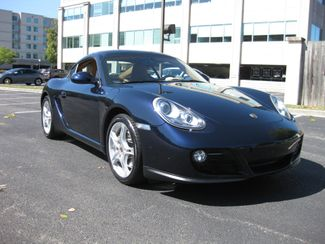 2009 Sold Porsche Cayman Conshohocken, Pennsylvania 18