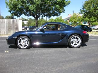 2009 Sold Porsche Cayman Conshohocken, Pennsylvania 2