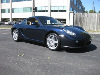 2009 Sold Porsche Cayman Conshohocken, Pennsylvania 19