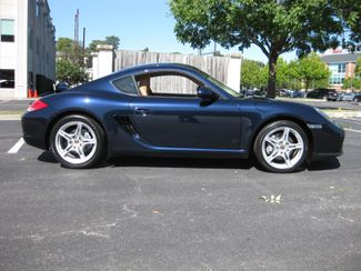 2009 Sold Porsche Cayman Conshohocken, Pennsylvania 20