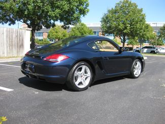 2009 Sold Porsche Cayman Conshohocken, Pennsylvania 21