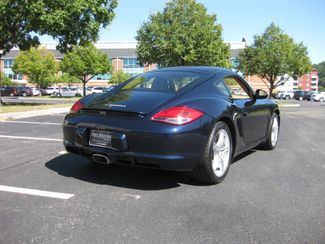2009 Sold Porsche Cayman Conshohocken, Pennsylvania 22