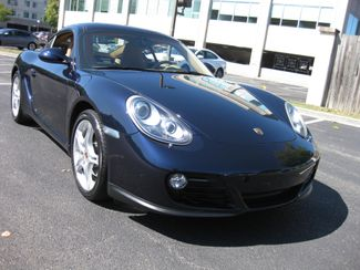 2009 Sold Porsche Cayman Conshohocken, Pennsylvania 23
