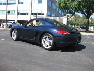 2009 Sold Porsche Cayman Conshohocken, Pennsylvania 3