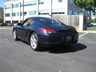 2009 Sold Porsche Cayman Conshohocken, Pennsylvania 4