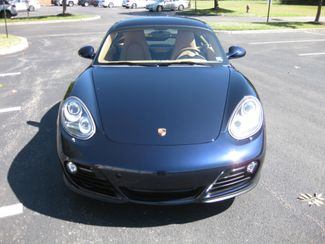 2009 Sold Porsche Cayman Conshohocken, Pennsylvania 6