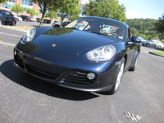 2009 Sold Porsche Cayman Conshohocken, Pennsylvania 5