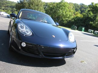 2009 Sold Porsche Cayman Conshohocken, Pennsylvania 7