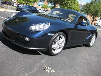 2009 Sold Porsche Cayman Conshohocken, Pennsylvania 9
