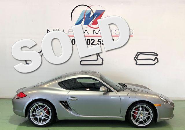 2009 Porsche Cayman S Longwood, FL