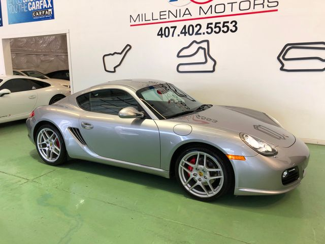 2009 Porsche Cayman S Longwood, FL 1