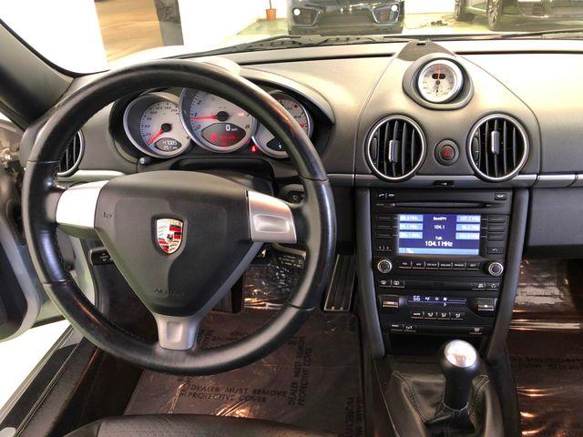 2009 Porsche Cayman S Longwood, FL 16
