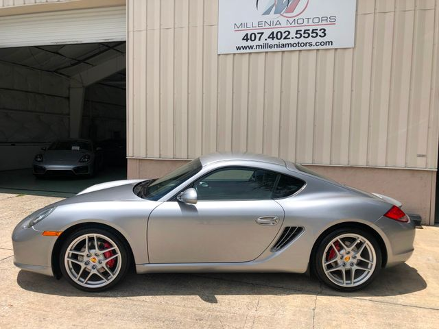 2009 Porsche Cayman S Longwood, FL 40