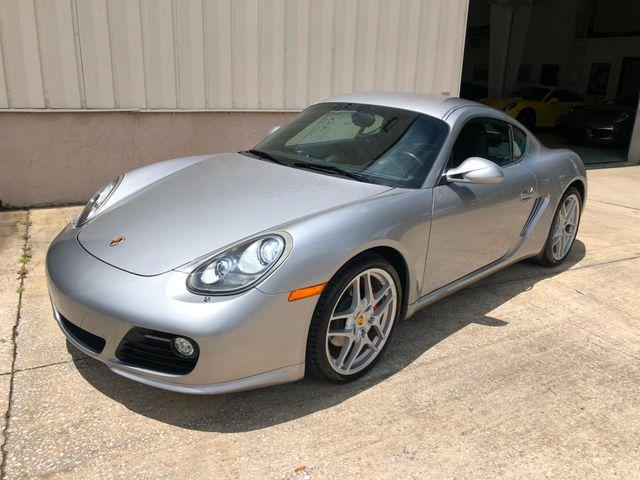 2009 Porsche Cayman S Longwood, FL 44