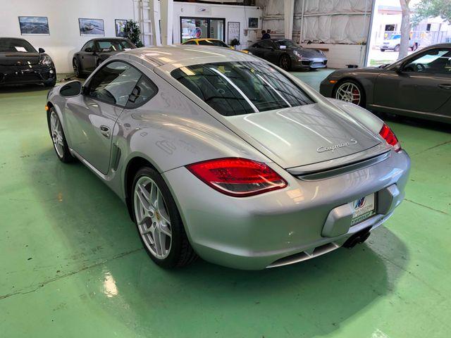 2009 Porsche Cayman S Longwood, FL 7